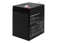 QOLTEC 53033 Qoltec Battery AGM   12V