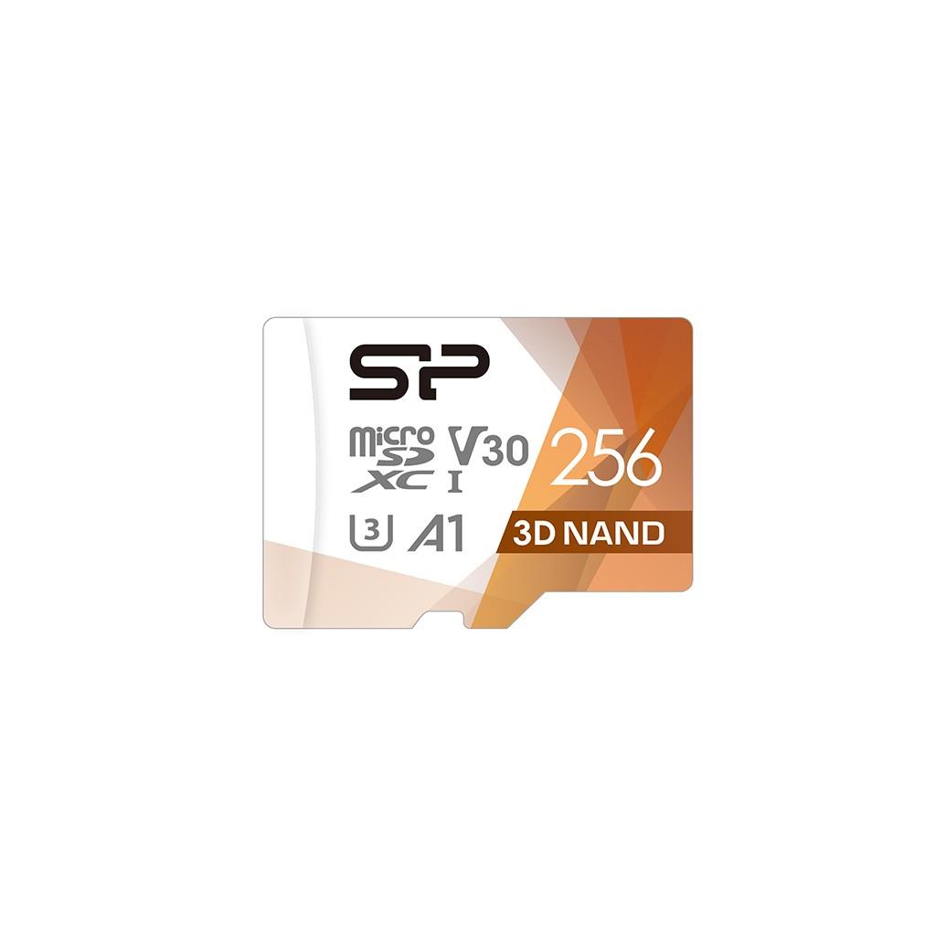 SILICONPOW SP256GBSTXDU3V20AB Silicon Po