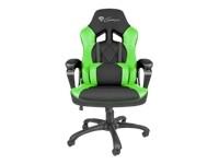 NATEC NFG-0906 Genesis Gaming Chair NITR