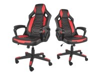 NATEC NFG-1364 Genesis Gaming Chair NITR