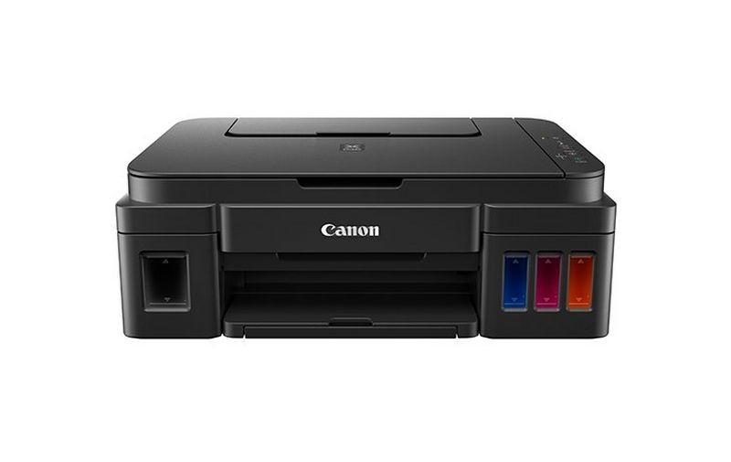Canon PIXMA G2501 Tint 4800 x 1200 DPI A4