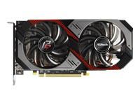 ASROCK Radeon RX 5500 XT Phantom Gaming