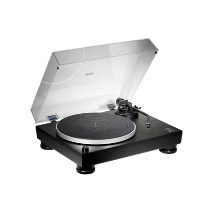 Audio Technica Turntable AT-LP5X 3-speed, fully manual operation, USB port, 3 W
