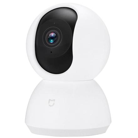 Xiaomi Mi Home Security Camera 360° 1080p 2 MP, F2.1, Micro SD, Max.64GB