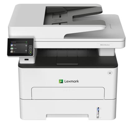 Lexmark MB2236adwe Mono, Laser, Multifunction Mono Laser Printer, A4, Wi-Fi, Grey/ black