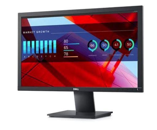 """DELL E Series E2220H 55,9 cm (22"""") 1920 x 1080 pikslit Full HD LCD Must"""