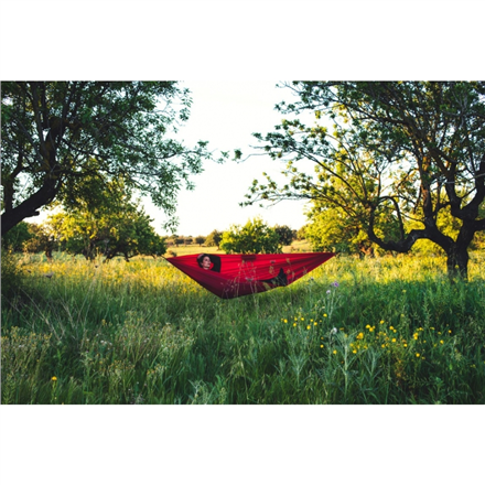 AMAZONAS Silk Traveller XL Chili Hammock