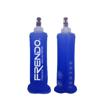 Frendo Gel Flask 0,33L water bottle