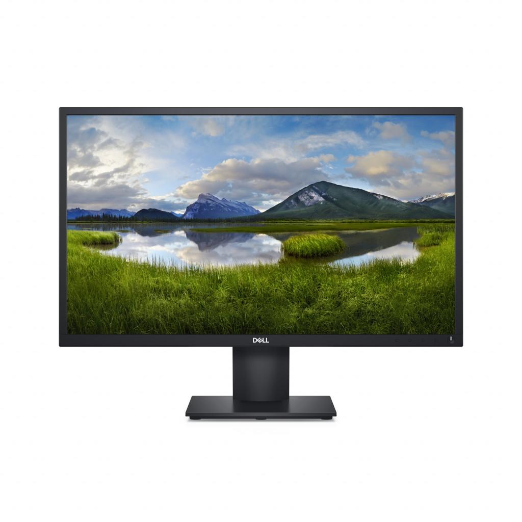 "Dell E2420H 23.8 "", IPS, FHD, 1920 x 1080 pixels, 16:9, 8 ms, 250 cd/m², Black, 1 x DP, 1 x VGA"