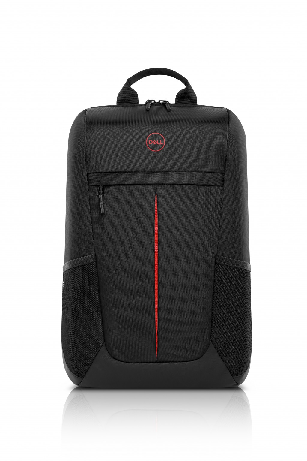 """Dell Gaming Lite 460-BCZB Fits up to size 17 """", Black/Red, Backpack"""