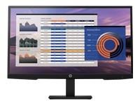 HP P27h G4 27inch FHD Monitor