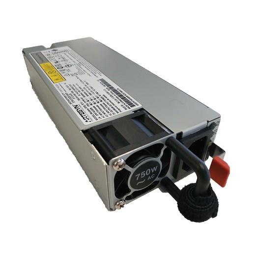 Lenovo 7N67A00883 toiteallika komponent 750 W Roostevaba teras