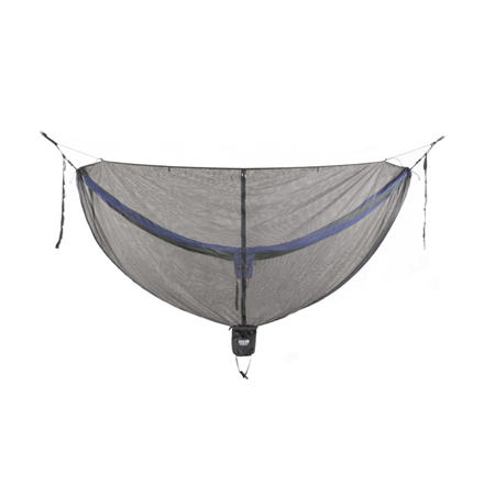 ENO Guardian Bug Net for Hammock, Black