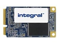 INTEGRAL SSD 128GB mSATA MO-300 SSD
