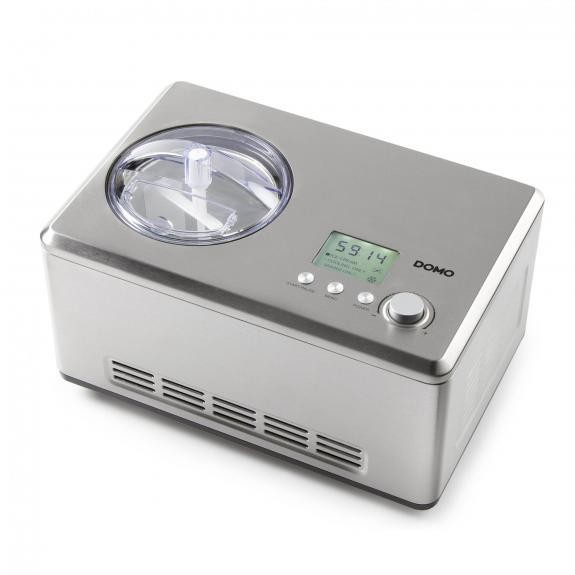 ICE CREAM MAKER 2L/DO9201I DOMO