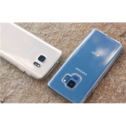 3MK Clear Case Back cover, Huawei, P30 Lite, TPU, Transparent