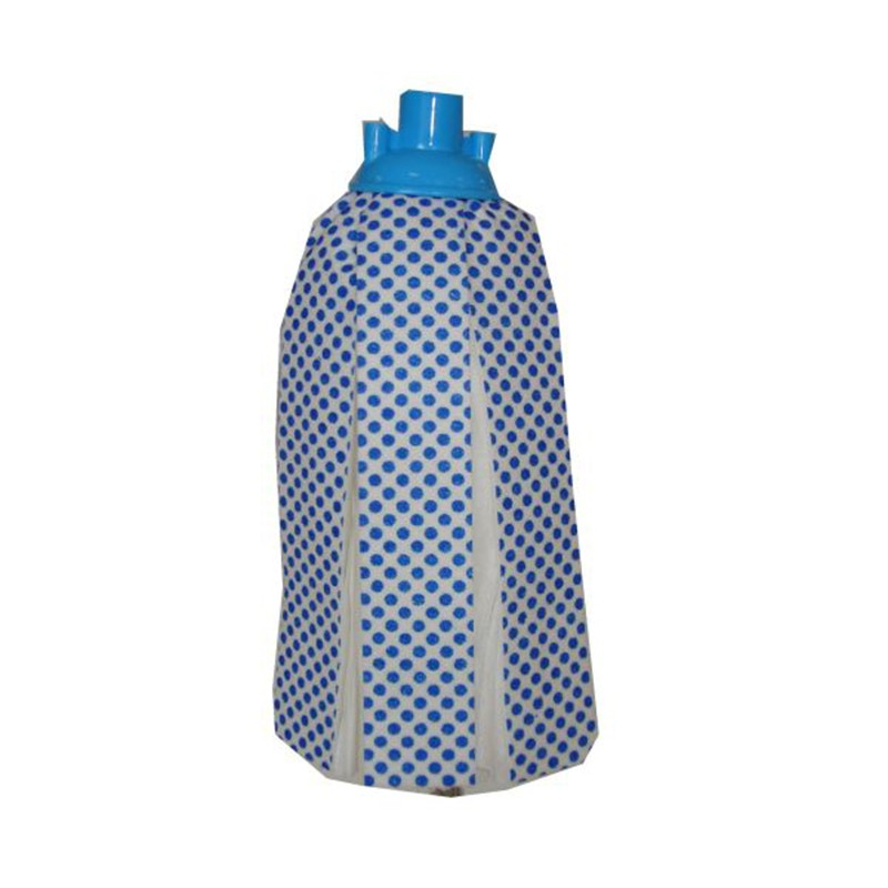Mopp abrasiivne, 120 g, sinine