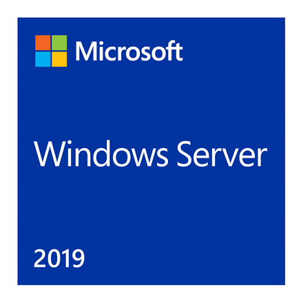 Microsoft Windows Server 2019 Datacenter P71-09063 No Media, 2 Cores, Licence, EN