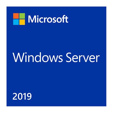 Microsoft Windows Server Datacenter 2019 1 litsents(i)