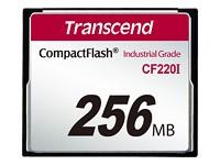 TRANSCEND CFCard 256MB Industrial UDMA5