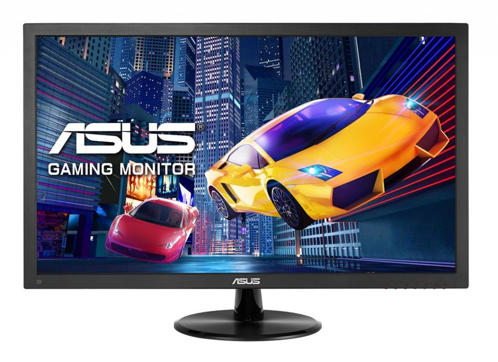 ASUS VP248QG Monitor 24inch FullHD HDMI