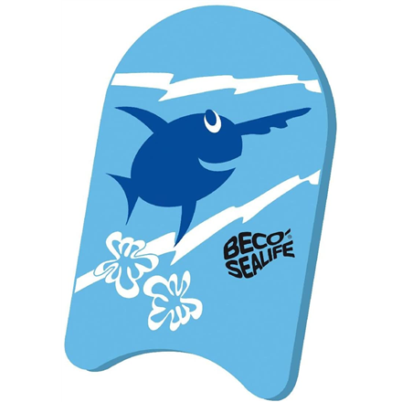 Kickboard SEALIFE 9653 6 blue