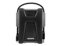 ADATA HD680 2TB USB3.2 external HDD blck