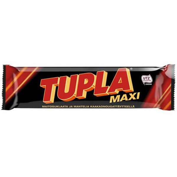 Šokolaadibatoon TUPLA Maxi, 50g