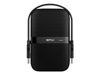 SILICON POWER HDD A60 2.5inch 1TB USB