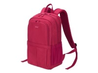 DICOTA Eco Backpack SCALE 13-15.6 red
