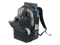 DICOTA Backpack Hero esports 15-17.3