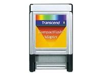 TRANSCEND flashcard converter