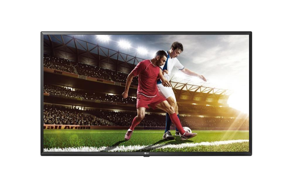 "LG 49UT640S0ZA teler 124,5 cm (49"") 4K Ultra HD Must"