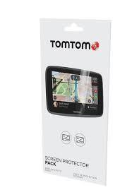 TomTom 9UUG.001.06 ekraanikaitse Selge ekraanikaitse Navigaator