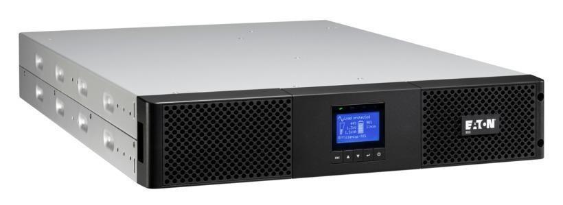 Eaton 9SX Online UPS 1500 VA 1350 W 7 vahelduvvoolu kontakt