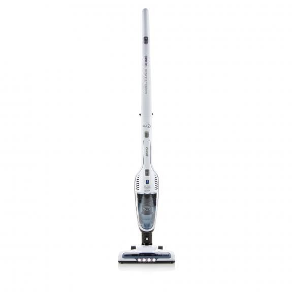 Vacuum Cleaner|DOMO|DO217SV|Upright/Handheld/Cordless/Bagless|Capacity 0.5 l|Weight 2.15 kg|DO217SV