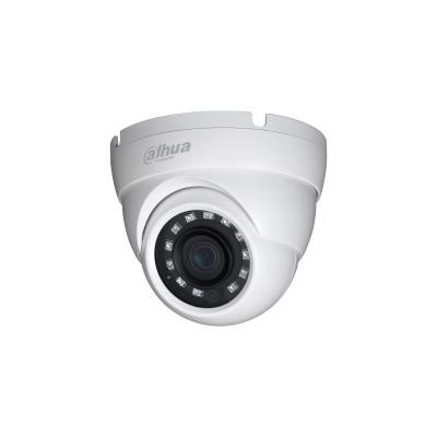 CAMERA HDCVI 5MP IR EYEBALL/HAC-HDW1500M-0280B DAHUA