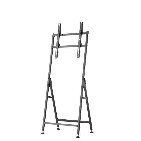 "Newstar PLASMA-M1000 signage display mount 139,7 cm (55"") Must"