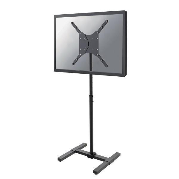"Newstar NS-FS100BLACK signage display mount 139,7 cm (55"") Must"