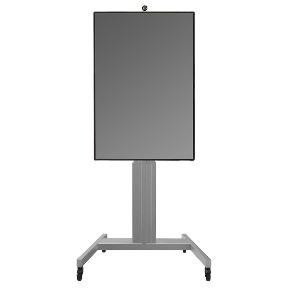 "Newstar NM-HUB2LIFT 129,5 cm (51"") Hõbe"