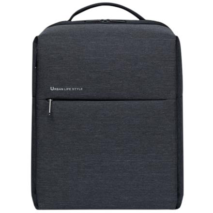 """Xiaomi City Backpack 2 Fits up to size 15.6 """", Dark Gray"""