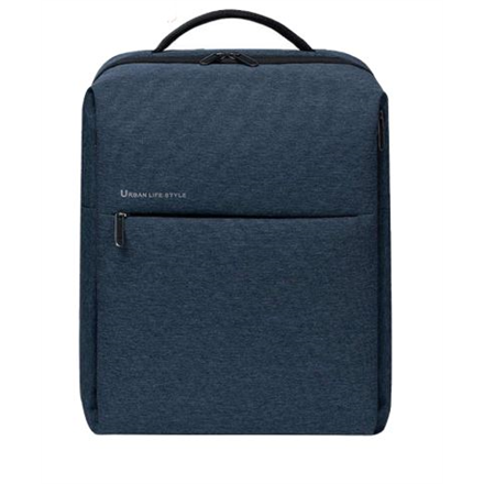 "Xiaomi City Backpack 2 Fits up to size 15.6 "", Blue"