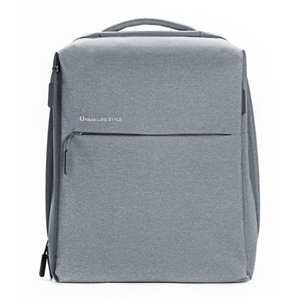 """Xiaomi City Backpack 2 Fits up to size 15.6 """", Light Gray"""
