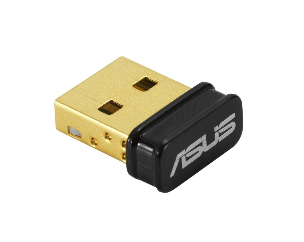 Asus USB Wireless Adapter USB-N10 NANO B1 802.11n