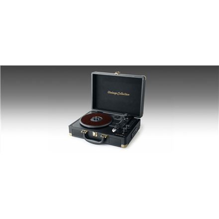 Muse Turntable Stereo System MT-103 GD 3 speeds, USB port, AUX in