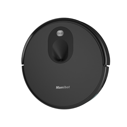 Mamibot Vacuum cleaner EXVAC680S Wet&Dry, Operating time (max) 90–120 min, Lithium Ion, 2600 mAh, Dust capacity 0.6 L, Black, Battery warranty 12 month(s)