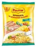 Kiirnuudlid ROLLTON, juustu-peekoni maitselised, 60g