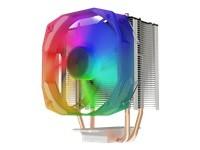 SILENTIUMPC Spartan 4 EVO ARGB CPU