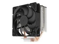 SILENTIUMPC Spartan 4 MAX CPU cooler