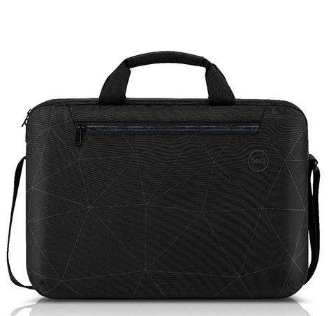 """DELL ES1520C sülearvutikott 39,6 cm (15.6"""") Portfell Must"""